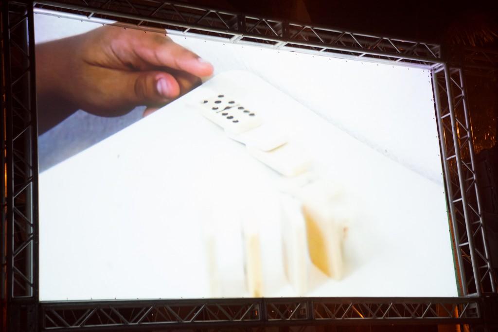 Mostra Curta Vazantes 2013