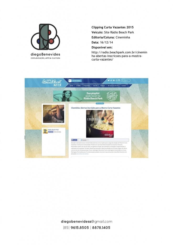 Curta Vazantes - Site Rádio Beach Park_161214